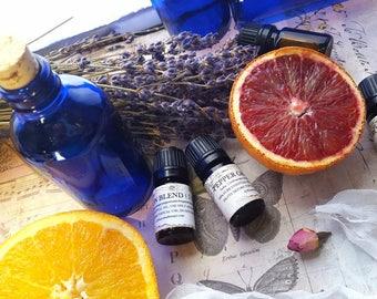 Chrism Essential Oil Blend. Secret formula created for Catholic Chrism Mass. 5 ML