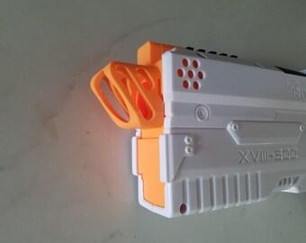 3d Printed Kronos Front - Muzzle Brake