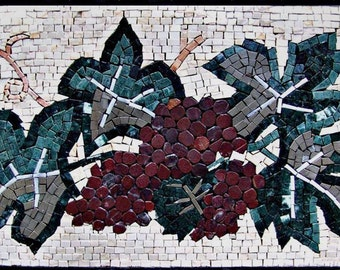 Mosaic Patterns- Moatur