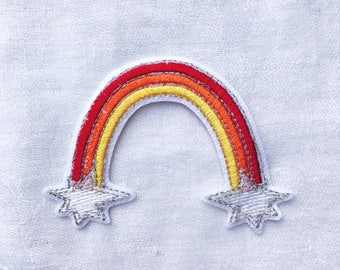 Rainbow Power Patch