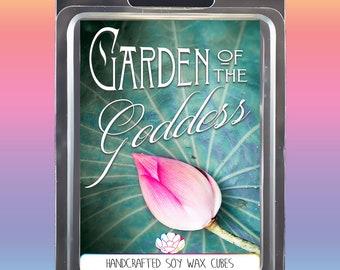 Garden Of The Goddess Wax Melts