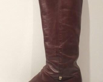 Pertti Palmroth Boots | Size 9 | Lightly worn