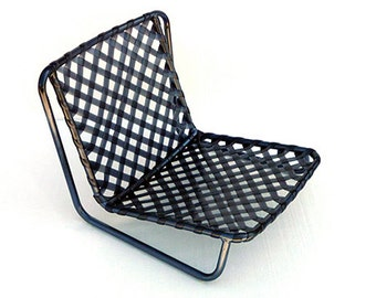 Brown Jordan Sand Chair Mid Century Modern Patio Low Lounge Sand Chair Vintage Outdoor Patio Furniture CHOOSE YOUR COLOR there are four avai