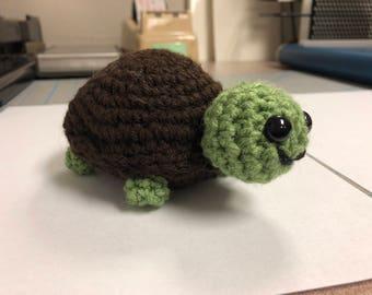 Amigurumi Turtle Crochet