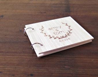 Mini Wedding Album   Photo Album   Bridesmaid Gift   Instagram album   4x4