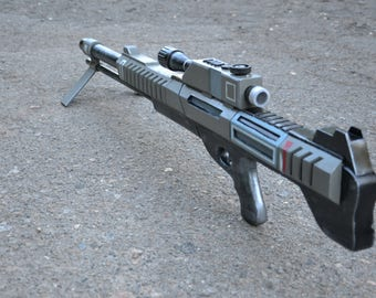 M-98 Widow, Mass Effect