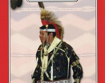 Native American Plains Indian Ribbon Shirt size S-XXL - Missouri River Sewing Pattern
