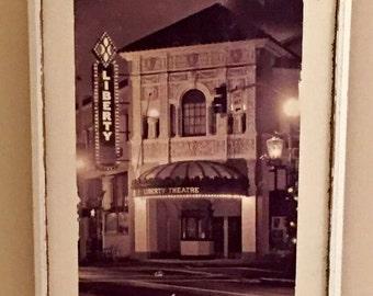 Liberty Theater, Astoria OR