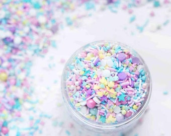 Sweetapolita Honey Bunny Sprinkle Mix 8 Oz