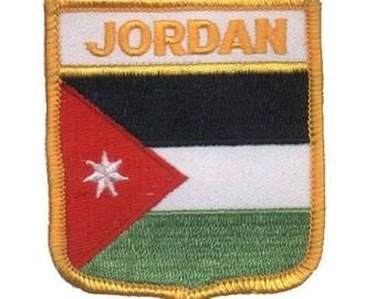 Jordan Patch (Iron on)