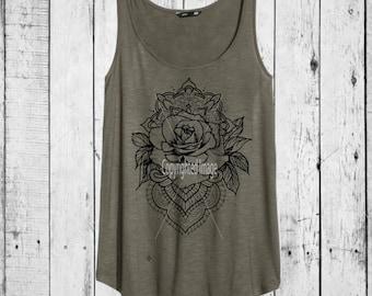 Mandala Lace Rose SVG/Vector