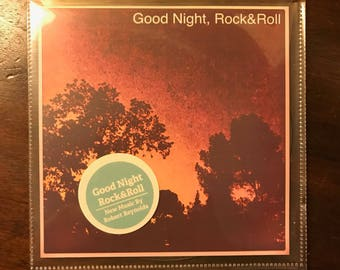 Good Night Rock&Roll 5-song EP
