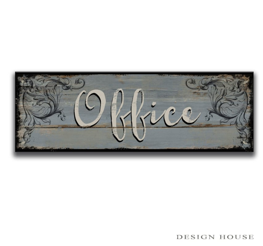 Office Signs Home Office Signs Business Signs Office Plaques