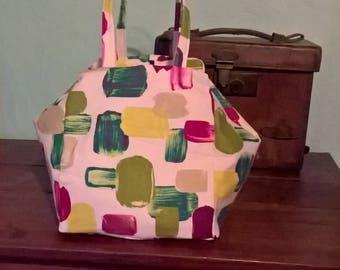 cubic Noémie feel bag