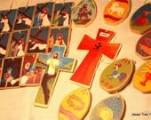 Holy Week Combo