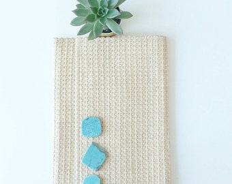 Clutch- Vintage Bag- Turquoise- Vintage Accessories- Bohemian- Boho- Tan Clutch- Summer Fashion- Hippie- Gypsy- Mermaid-Wedding Fashion
