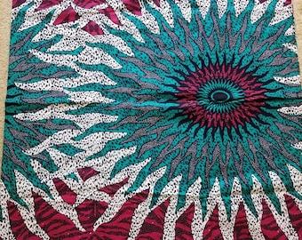 Ankara Fabrics Per 6Yards