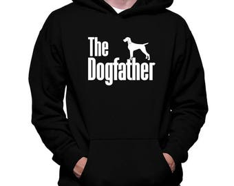 The More I Learn About People The More I Love My Hungarian Vizsla Hoodie 9KwLM