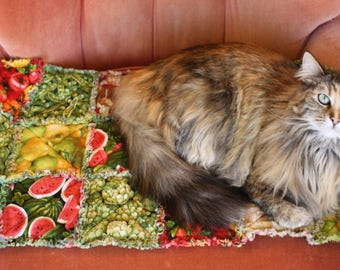 Pet Supplies, Pet Bedding, Cat Accessories, Cat Bedding, Cat Bed, Cat Blanket, Cat Mat, Cat Pad, Washable Cat Bedding, Pet Mat, Catnip Mat
