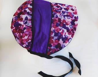 Baby Sun Bonnet, Baby Bonnet, Baby Bonnet Girl, Baby Sun Hat, Toddler Bonnet, Sun Bonnet, Baby Bonnet for Girls, Toddler Girl Bonnet, Modern