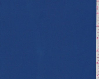 Vibrant Blue Swimwear, Fabric By The Yard