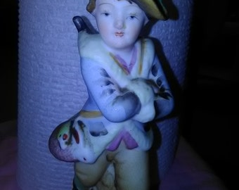 Occupied Japan collectible figurine