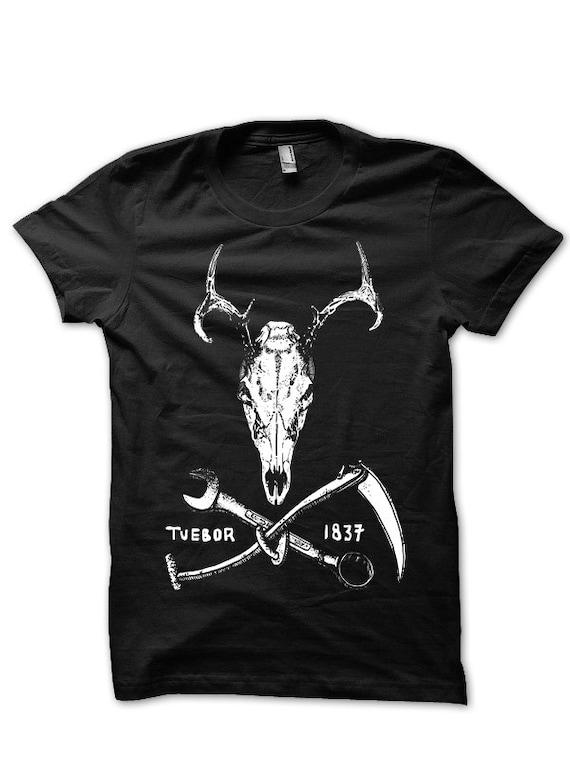 Michigan Alternative Flag t-shirt