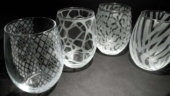 : animal print tableware - pezcame.com