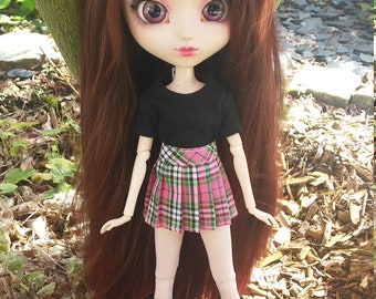 For Pullip alpaca wig