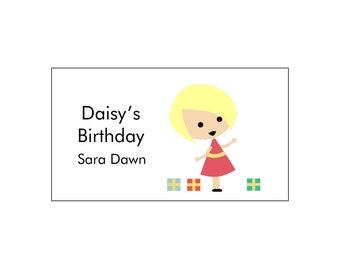 Daisy's Bday