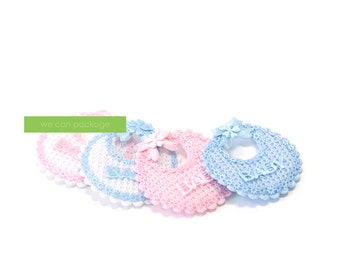 Baby Shower Gift Tags | It's a Girl | It's a Boy | Party Wedding Favor Tags | Bridal Shower