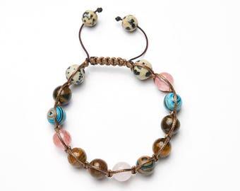 Women's Bracelet * multicolor art */Womens bracelet * multicolor Art *