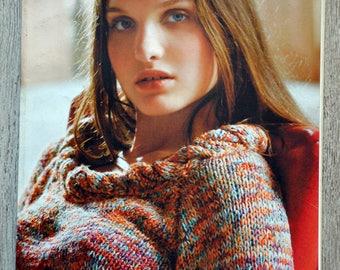 464 Phildar Magazine - Spring 2007