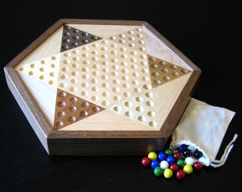 Chinese Checker Board