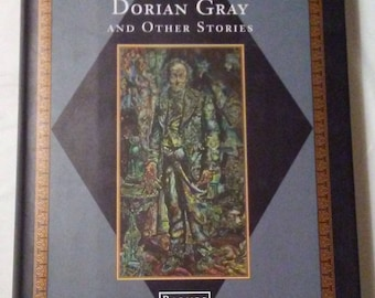 The Picture of Dorian Gray and Other Stories, by Oscar Wilde