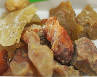 SACRAL CHAKRA Carnelian Stone ~ Healing Crystals