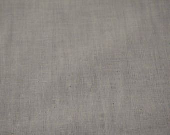 "100 YD Muslin Natural 100% Cotton Medium weight Unbleached Fabric 48""W 3030/6868"