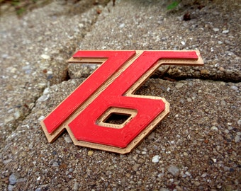 Solider 76 pin