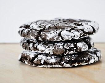 Brownie Cookies | One Dozen