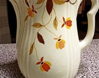 Vintage Halls Teapot Mary Dunbar