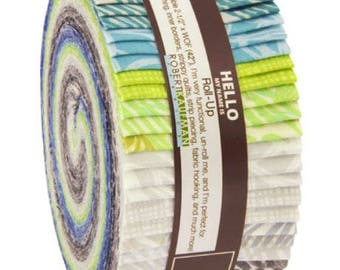 Kaufman - Valori Wells - Musings Jelly Roll