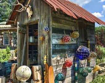 Coastal Decor,Fine Art Print, Photography, Wall Art,Nautical,Rustic,Beach Decor