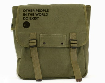 Backpack - Variety of Quote Graphics