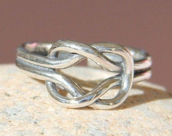 woman Silver 925 ring