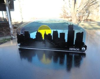 3D Skyline Cityscapes