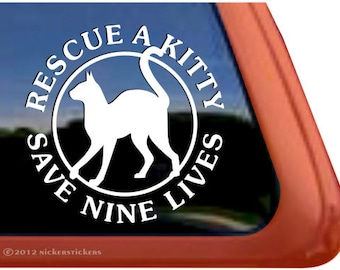 """Rescue A Kitty 