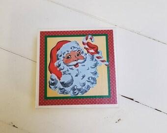 SALE-Christmas coasters
