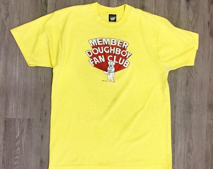 80s Doughboy Fan Club Tee
