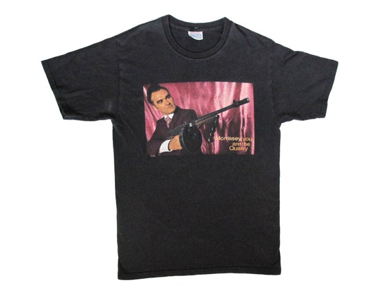 Morrissey You Are the Quarry T-Shirt