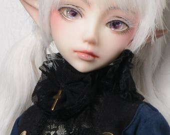 face-up / doll make up commission for your 1/4 or 1/3 BJD